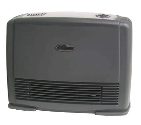 SPT Ceramic Heater with Humidifier