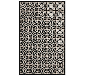 "Safavieh Four Seasons 3'6"" x 5'6"" Rug Indoor/Outdoor - H366427"
