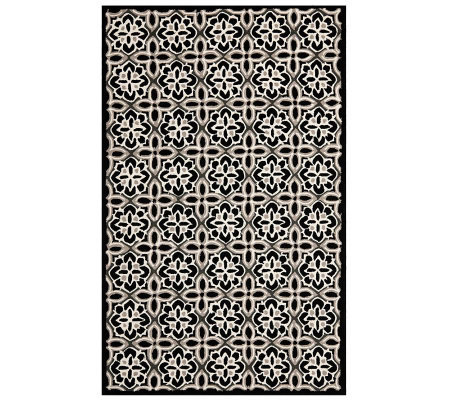 "Safavieh Four Seasons 3'6"" x 5'6"" Rug Indoor/Outdoor"