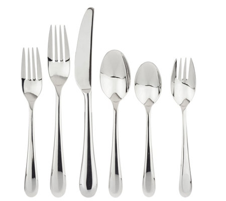 Lenox 18/10 Stainless Steel 51-piece Service for 8 Flatware Set