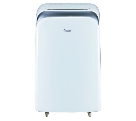 Impecca 12,000 BTU Portable Air Conditioner