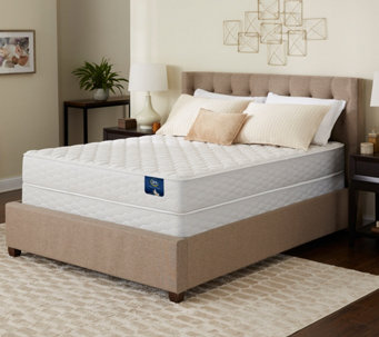 serta tahoma firm full mattress set h292030