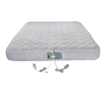 AeroBed Premier IntelliWarmth Heated Twin Cover - H149729