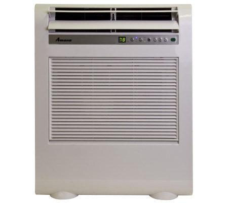 Amana 8 000 Btu Portable Air Conditioner Qvc Com