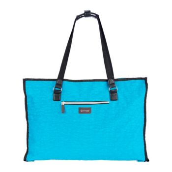Biaggi 2-in-1 Garment Bag and Tote Bag by Lori Greiner