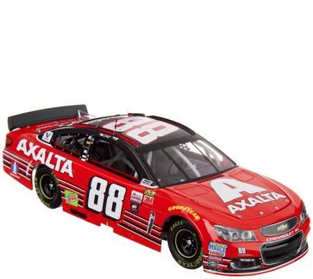 Dale Earnhardt Jr Axalta 1 24 Quot Last Ride Quot Die Cast Car