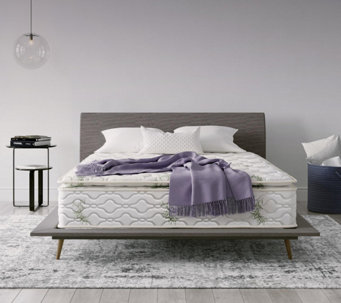 "Signature Sleep Signature 13"" Mattress - Full - H281029"
