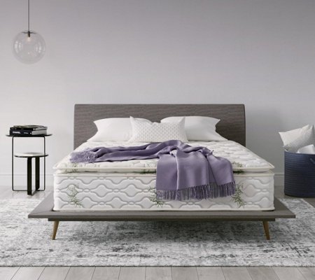 "Signature Sleep Signature Full 13"" Mattress"
