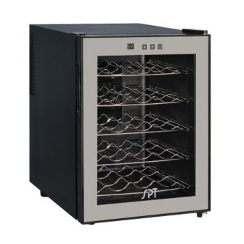 SPT 20-Bottle Thermo-Electric Wine Cooler