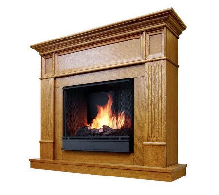 camden vent free gel fuel wall corner fireplace. Black Bedroom Furniture Sets. Home Design Ideas