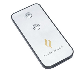 Luminara Flameless Candle Remote Control - H195730