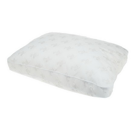 "MyPillow Platinum Custom Fit Queen Pillow w/ 2"" Gusset"
