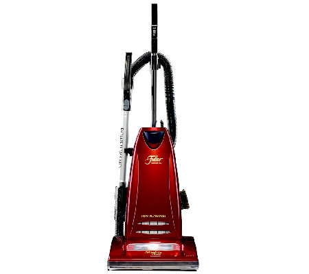 Fuller Brush Mighty Maid Upright Vacuum w/ Power Wand