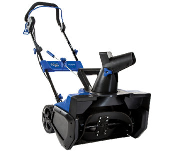 "Snow Joe Ultra 21"" 14-Amp Electric Snow Thrower - H285830"