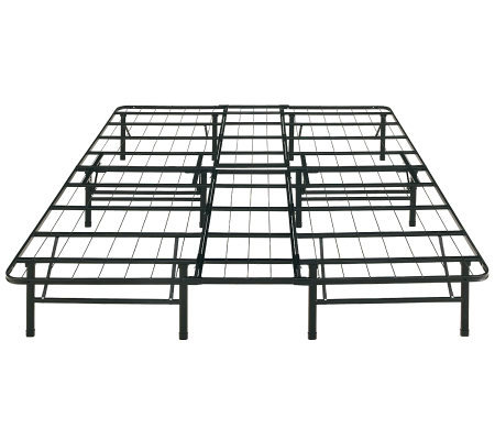 PedicSolutions Platform Queen Bed Frame