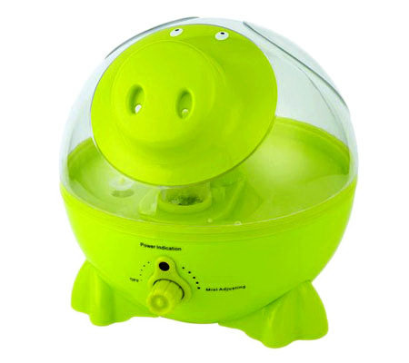 Home Image Frog Humidifier