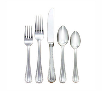 Lenox Vintage Jewel Flatware 5-Piece Place Setting - H138631