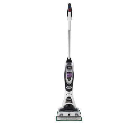 Shark Sonic Duo Carpet And Hard Floor Vacuum Cleaning