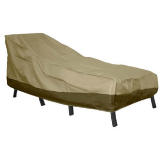 Sure Fit Large Chaise Lounge Cover - H281131