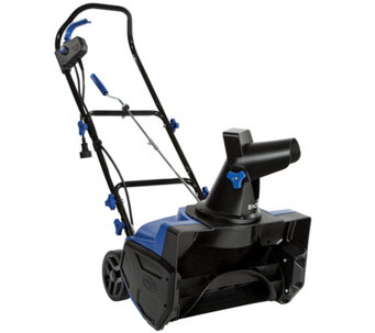 "Snow Joe Ultra 18"" 13-Amp Electric Snow Thrower - H288431"