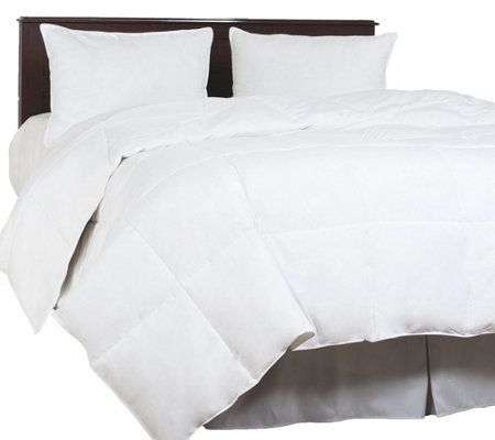 Lavish Home Ultra-Soft Down-Alternative Twin Comforter