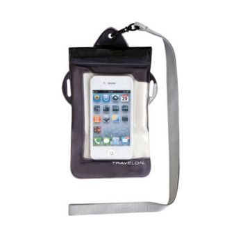 Travelon Waterproof Smart Phone/Digital CameraPouch