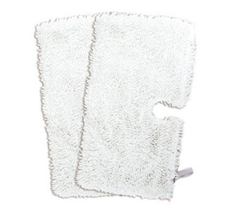 Shark Steam Mop Replacement Pad - 2 Pack - H364531