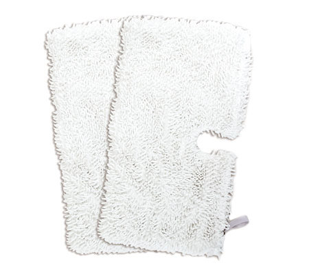 Shark Steam Mop Replacement Pad - 2 Pack