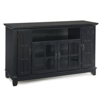 Home Styles Arts & Crafts Entertainment Credenza - H170932