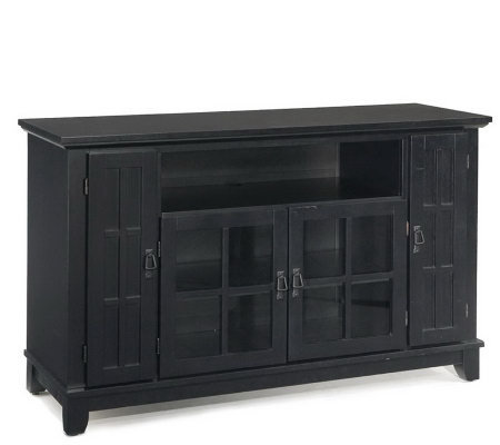 Home Styles Arts & Crafts Entertainment Credenza