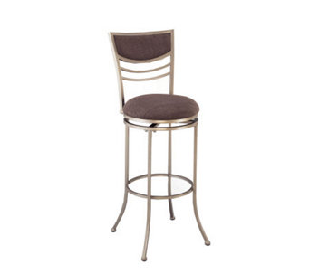 Hillsdale Furniture Amherst Swivel Counter Stool - H174132