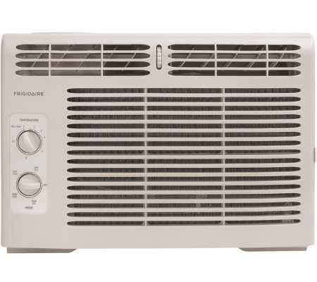 Frigidaire 8,000 BTU Mini Compact Window Air Conditioner