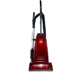Fuller Brush Mighty Maid Vacuum w/ Carpet/FloorSelector - H285532