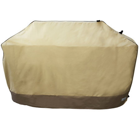 "Sure Fit 55"" Premium Small Grill Cover"