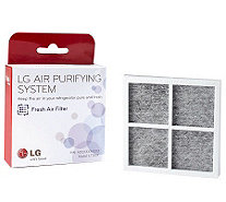 LG Replacement Fresh Air Filter for Select LG Refrigerators - H367132