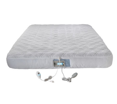 AeroBed Premier IntelliWarmth Heated Queen Cove