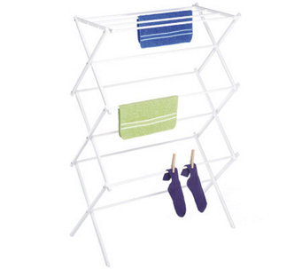Whitmor Folding Drying Rack - H280733