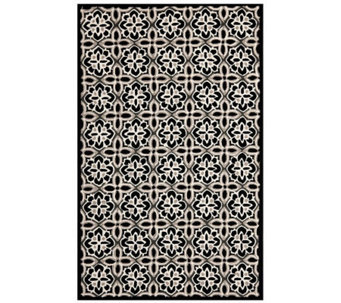 "Safavieh Four Seasons 2'6"" x 4' Rug Indoor/Outdoor - H366433"
