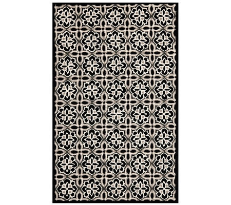 "Safavieh Four Seasons 2'6"" x 4' Rug Indoor/Outdoor"