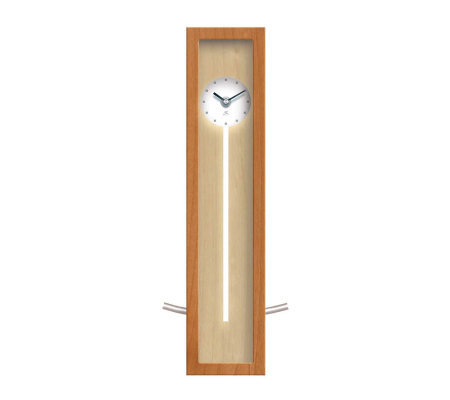 Illusion Wall/Table Pendulum Clock by Infinity