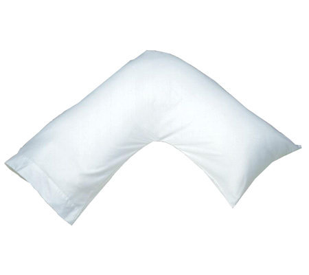 Boomerang Multipositional Bed Pillow