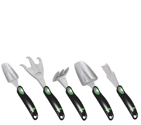 Vertex 5-Piece Tool Set