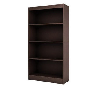 South Shore Axess 4-Shelf Bookcase - H358634