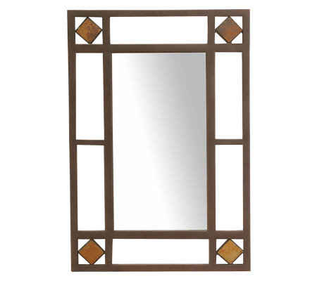Hillsdale Furniture Lakeview Console Mirror