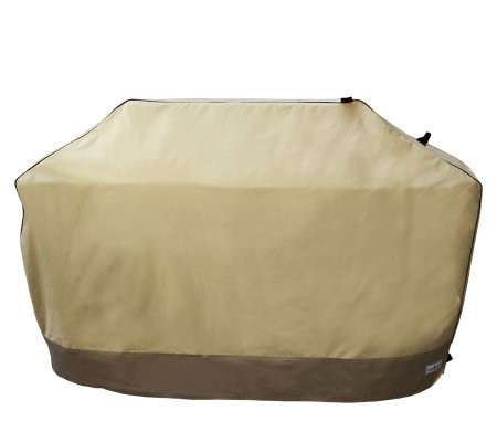 "Sure Fit 60"" Premium Medium Grill Cover"