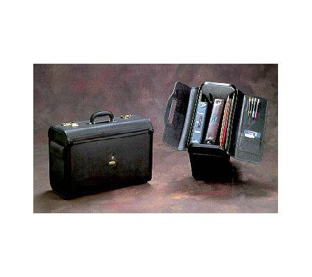 samsonite 20 catalog pilot case black. Black Bedroom Furniture Sets. Home Design Ideas