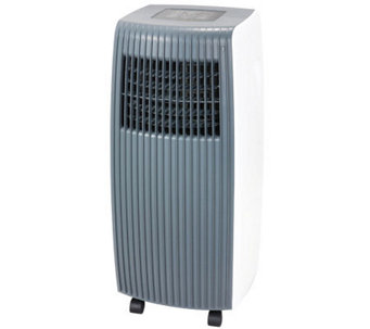 SPT 8,000 BTU Portable Air Conditioner - H359735