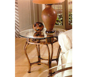 Hillsdale House Scottsdale End Table - H106236