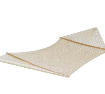 Pawleys Island Large Original Rope Hammock - H125336