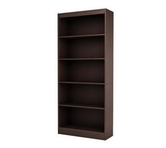 South Shore Axess 5-Shelf Bookcase - H358636